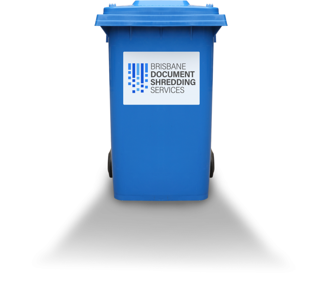 individual paper shredding services