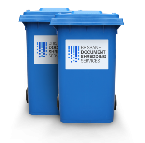 COMMERCIAL SHREDDING SERVICES