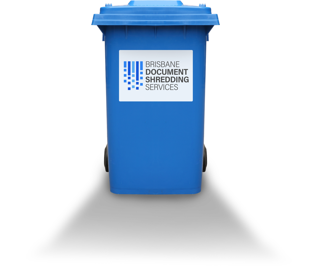 Paper Shredding Bins